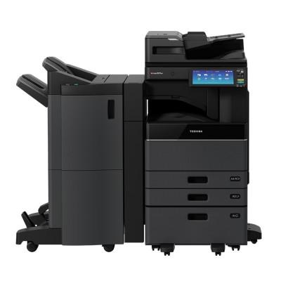 东芝2515AC 彩色激光数码复合机(外置装订器角订/平订/鞍式装订)