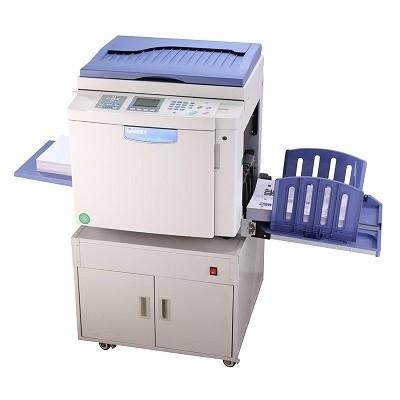佳文VC-575CS 数码制版全自动孔版印刷一体化速印机
