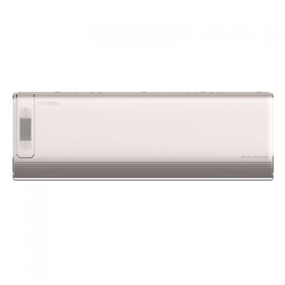 美的(Midea)变频冷暖分体空调KFR-50GW/BP3DN8Y-KW200(1) 壁挂式空调(2匹)
